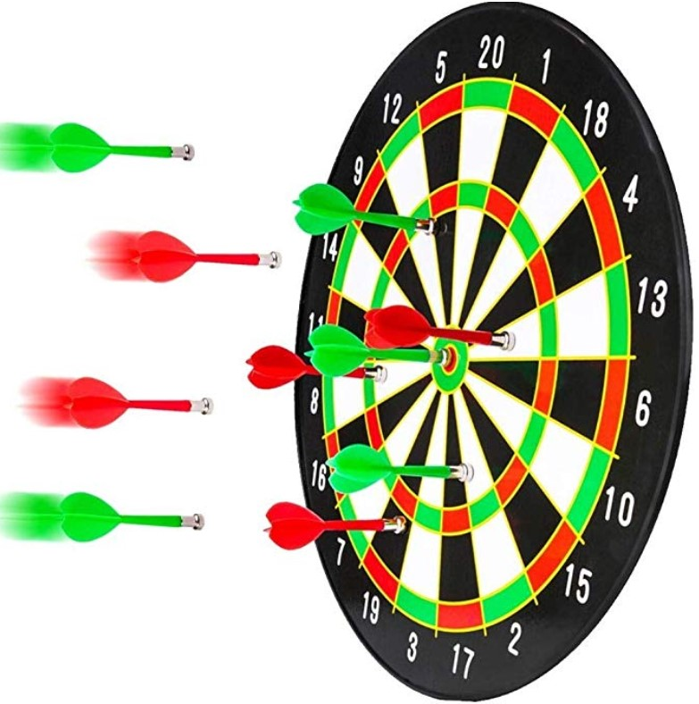 Better Line Magnetic Dart Board