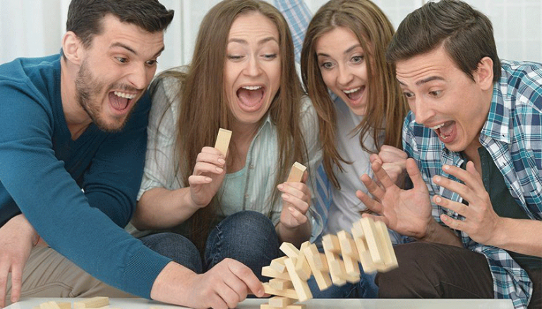7 Fun Office Game Ideas to Engage Employees