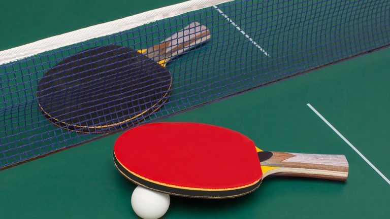 Best 7 Ping Pong Paddle Under 50 Dollar